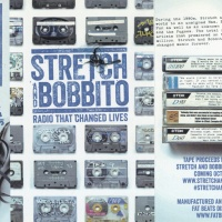 Stretch And Bobbito: Radio That Changed Lives (Cassette Tape 3/94)